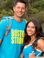Jason a Amy