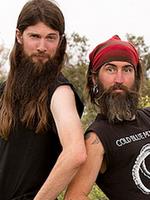Brandon a Adam