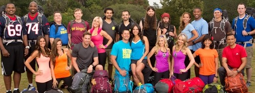 The Amazing Race 23 – týmy