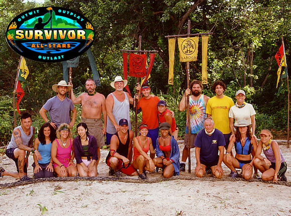 Survivor-All-Stars