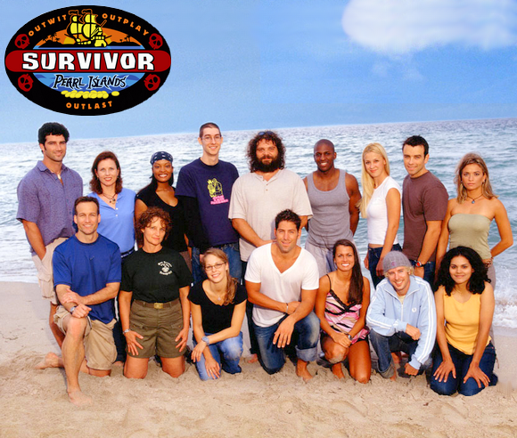 Survivor-Pearl-Islands
