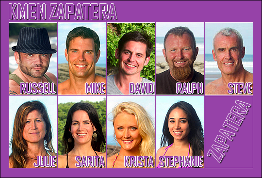 Survivor-Redemption-Island-Zapatera-tribe