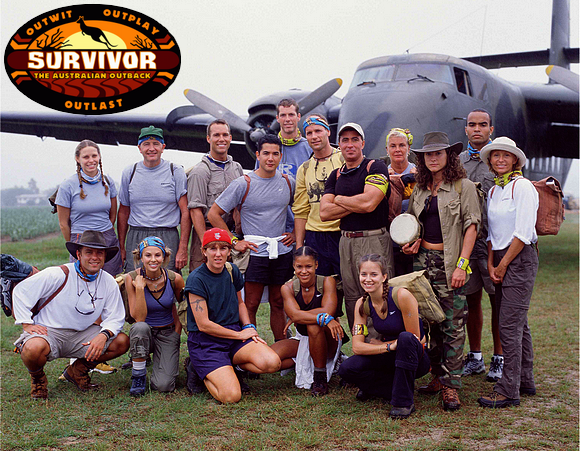 Survivor-The-Australian-Outback