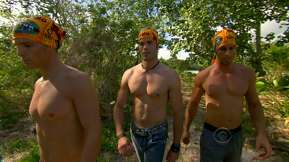 Survivor-One-World-Matt-Michael-Jay