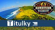 České titulky – Kdo Přežije / Survivor – San Juan del Sur Reunion