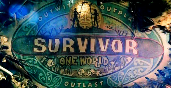 survivor-one-world