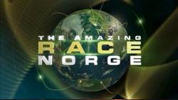 Amazing_Race_Norge_logo