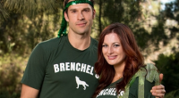 Brandon a Rachel