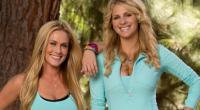 Jennifer a Caroline