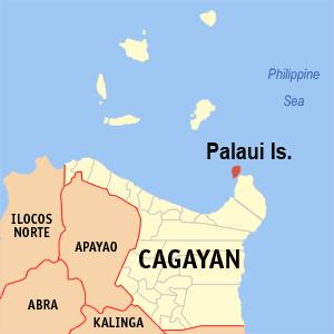 Ph_locator_cagayan_palaui_island