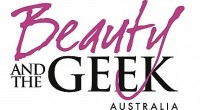 EXKLUZÍVNE: Elise Griffiths z Beauty and the Geek AU!
