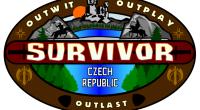 Survivor v České republice a na Slovensku!