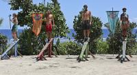 Promo 9. epizody Survivor: BBB + hlasování
