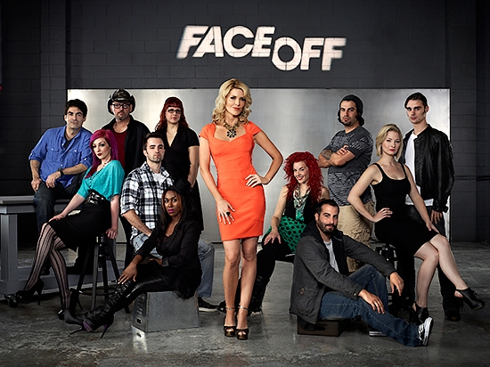 Face Off S03