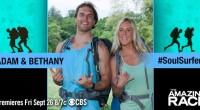 Adam Dirks & Bethany Hamilton
