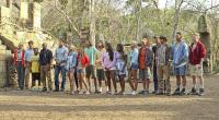 Promo 1. epizody Survivor: San Juan del Sur