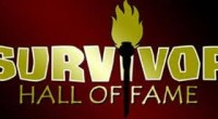 Survivor Hall of Fame 2014