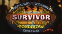 Survivor: Worlds Apart – Ponderosa 1-8