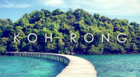Koh Rong – pár informací o lokalitě 31. a 32. série