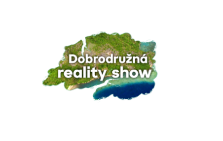 dobrodružná reality show