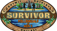 Survivor S33 – Millennials vs. Gen X – promo fotky
