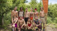 Survivor S33 – kmen Vanua (Millennials)