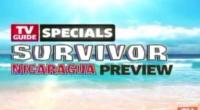 Survivor: Nicaragua – TV Guide Preview