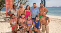Survivor S34: Game Changers – kmen Mana