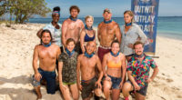 Survivor S34: Game Changers – kmen Nuku