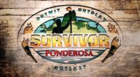 S38 Survivor: Edge of Extinction – Ponderosa 1-9