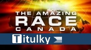 The Amazing Race CAN S02 – Titulky 8. díl