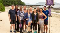 Survivor S37: David vs. Goliath – kmen Goliath