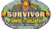 Survivor S37: David vs. Goliath – promo fotky
