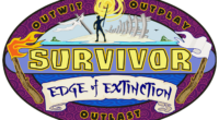 Survivor S38: Edge of Extinction – promo fotky