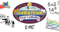 Survivor S38: Edge of Extinction v číslech