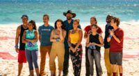 Survivor S40: Winners at War – kmen Sele